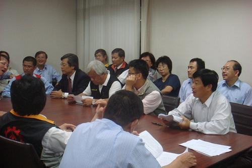 20091109為工會法拜會國民黨